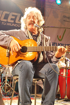 José Carbajal