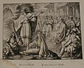 Josef Mrňák Proroctví Libušino 1820.jpg