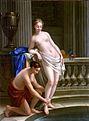 Joseph-Marie Vien - Greek Woman at the Bath.JPG