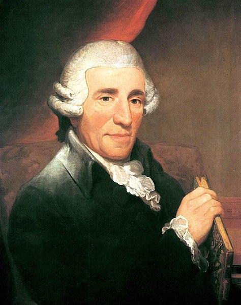 Archivo: Joseph Haydn.jpg
