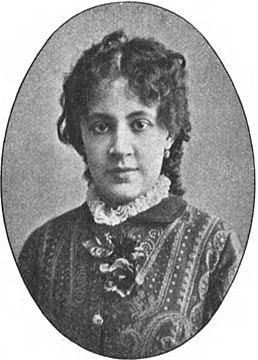 Josephine de Groot - Tooneel-herinneringen (1900)