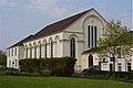 Joymount Presbyterian Church, Carrickfergus. - panoramio.jpg