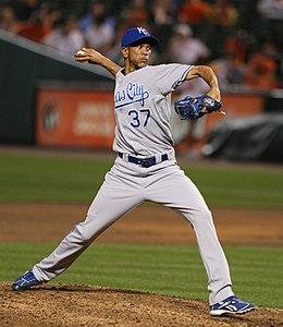 Kansas City Traded Jared Allen
