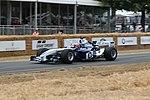 Juan Pablo Montoya Williams FW25 Goodwood Festival of Speed 2018 (41657898250).jpg