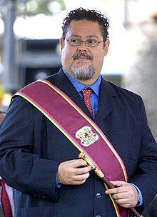Juan Barreto net worth