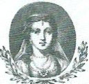 Judith of Bohemia - Judith of Bohemia