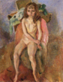JulesPascin-1911-Sitting Girl.png