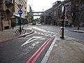 Junction of Duke Street Hill and Tooley Street - geograph.org.uk - 1774821.jpg