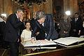 Jura de Mauricio Macri en el Congreso 02.jpg