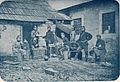 Jurij Šubic pri vojaški pošti v Bosni 1892.jpg