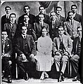 Justicia Espada y sus compañeros de Generación (1919).jpg