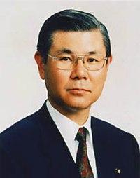 保利耕輔 - Wikipedia