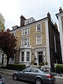 KENNETH GRAHAME - 16 Phillimore Place Holland Park London W8 7BU.jpg
