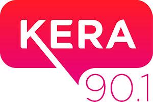 KERA (FM) - Image: KERA 901 Logo Color Gradient