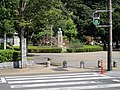 KIyomizuyama park, Aoi-ku Shozuoka city.jpg