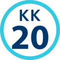 KK-20 station number.png