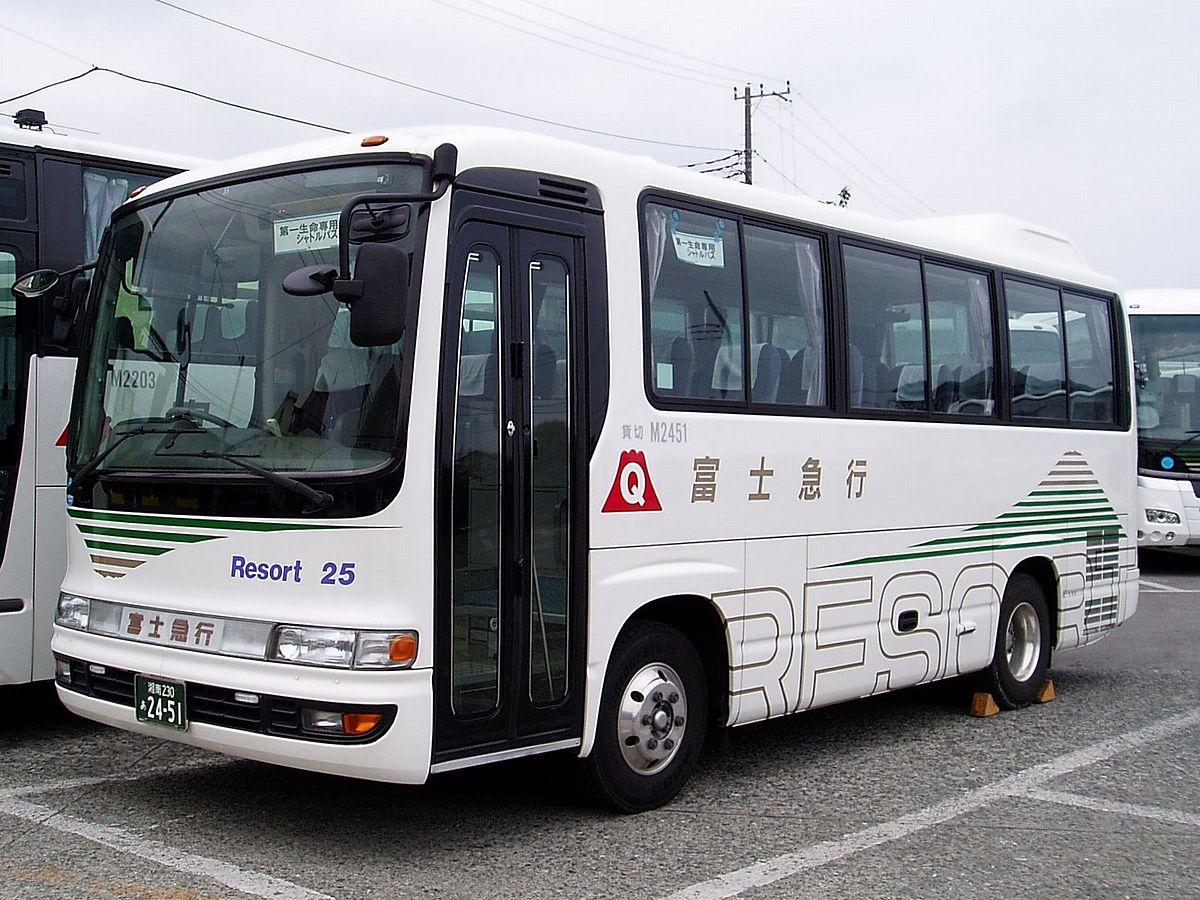 Hino 500 Series >> Hino Melpha - Wikipedia