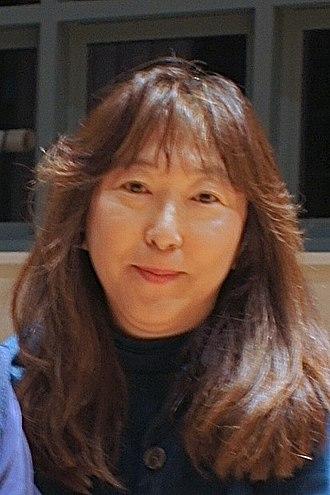 Karen Tanaka - Karen Tanaka (composer)