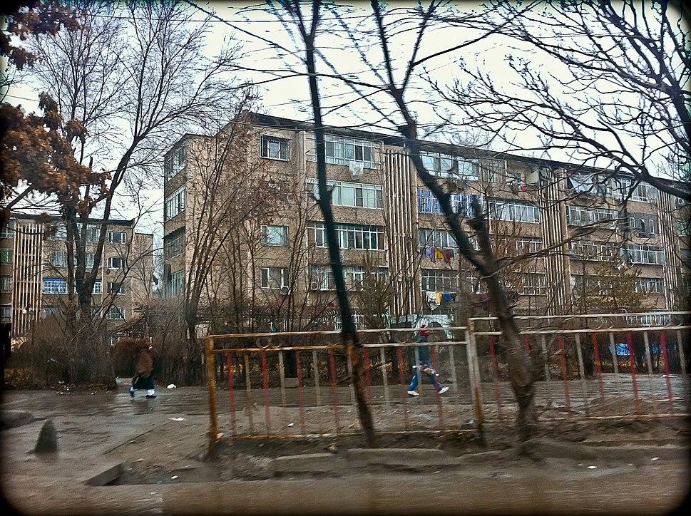 """Kabul Old """"MicroRayon"""" (5451145168)"""