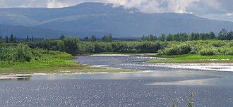 Innoko National Wildlife Refuge - Kaiyuh Flats