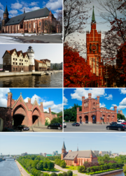 Kaliningrad Montage (2016)