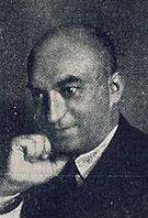 Kálmán Kalocsay -  Bild