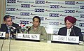 "Kamal Nath addressing a Seminar on ""Retailing in India A Government Policy Perspective"", organised by the Federation of Indian Chambers of Commerce & Industry (FICCI) in New Delhi on February 23, 2005.jpg"