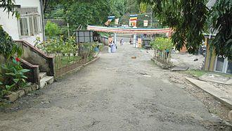 Open University of Sri Lanka - OUSL Kandy regional center at Polgolla