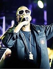 Kanye West 2007