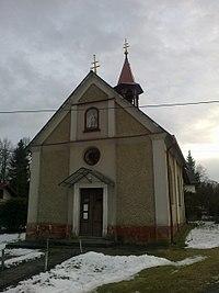 Kaple sv. Cyrila a Metoděje Horní Radechová01.jpg