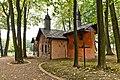 Kaplica p.w. św. Stanisława bpa, Krzeszowice, A-363 M 03.jpg