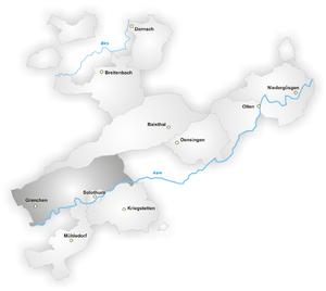 Lebern District Wikipedia