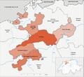 Karte Kanton Solothurn Amtei 2010.png