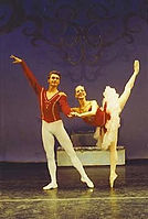 Kat Wildish, Slawomir Wozniak, Nutcracker, Sugar Plum Fairy, Fokine Ballet.jpg