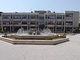 Katerini,  Central Macedonia, Greece