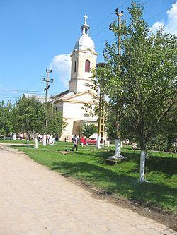 Katholische Kirche Billed 20.08.2005.jpg