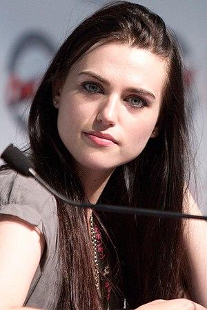 Irish actress