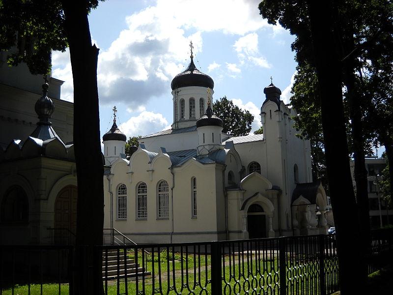 File:Kaunas transfiguration2.JPG