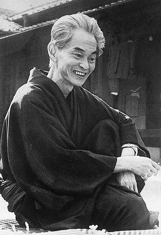Yasunari Kawabata - Kawabata in 1968