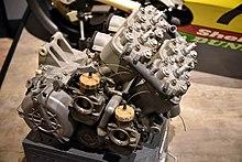 Kawasaki KR500 - Wikipedia