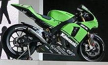 Kawasaki Ultra X Oil Change