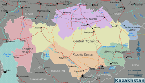 Kazakhstan regions map.png
