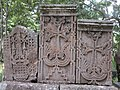 Kecharis Monastery (khachkar) (32).jpg