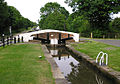Keepers Lock No 16, Trent and Mersey Canal at Fradley - geograph.org.uk - 997766.jpg