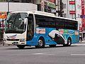 Keisei Bus System KS-6604 Aero Ace Kamogawa Kominato Onsen.jpg
