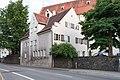Kempten, Illerstraße, Stadtmauerrest Mühlberg 20170628 002.jpg