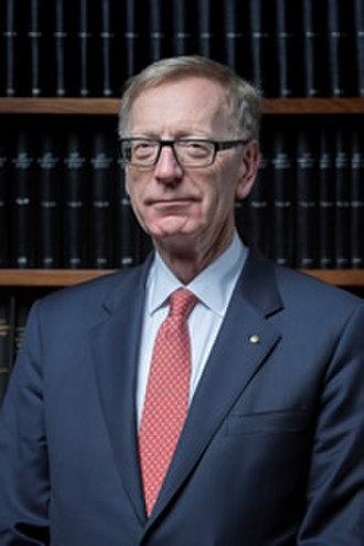 Royal Commission into Misconduct in the Banking, Superannuation and Financial Services Industry - Kenneth Hayne, Royal Commissioner