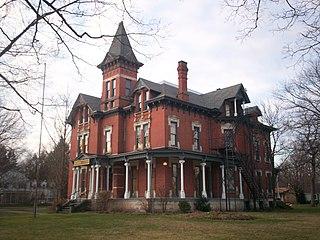 Masonic Temple (Kent, Ohio)