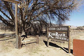 Kern River Preserve