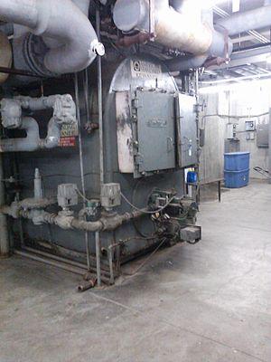 American Standard Companies - Kewanee Boiler
